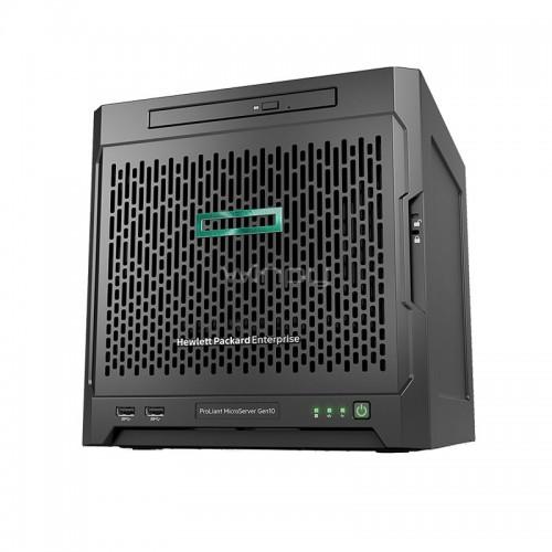 HPE Microserver GEN10 X3421 - 1 Año de Garantia